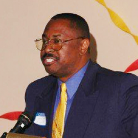 Luther Rivers